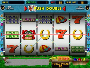 Игровые автоматы онлайн бесплатно - FreeBetSlots