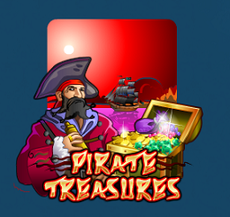 Сокровища Пиратов