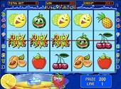 Игровой автомат Джуси Фрутс виртуальный слот Juicy Fruits Сочные фрукты...